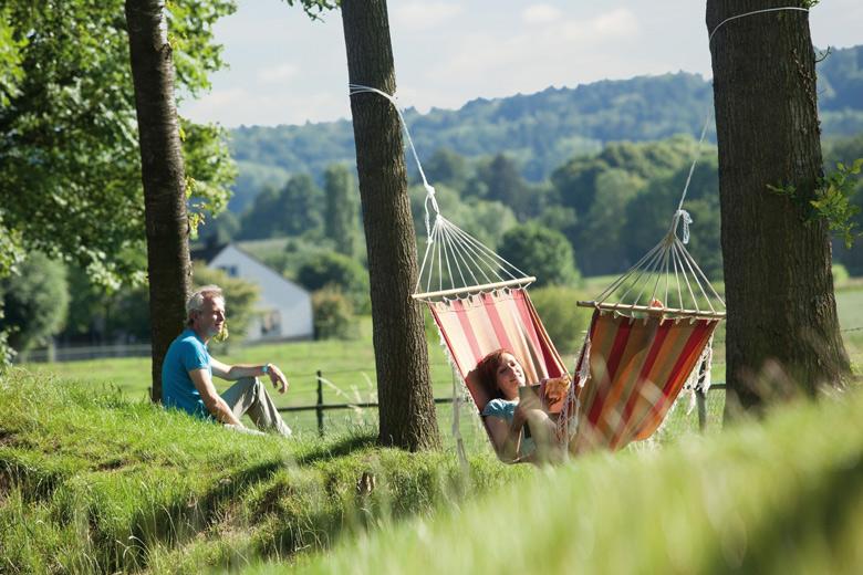 Vakantiepark Zuid-Limburg