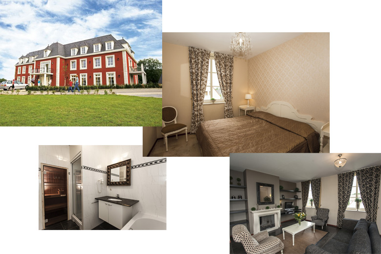 Vakantiehuis Zuid-Limburg