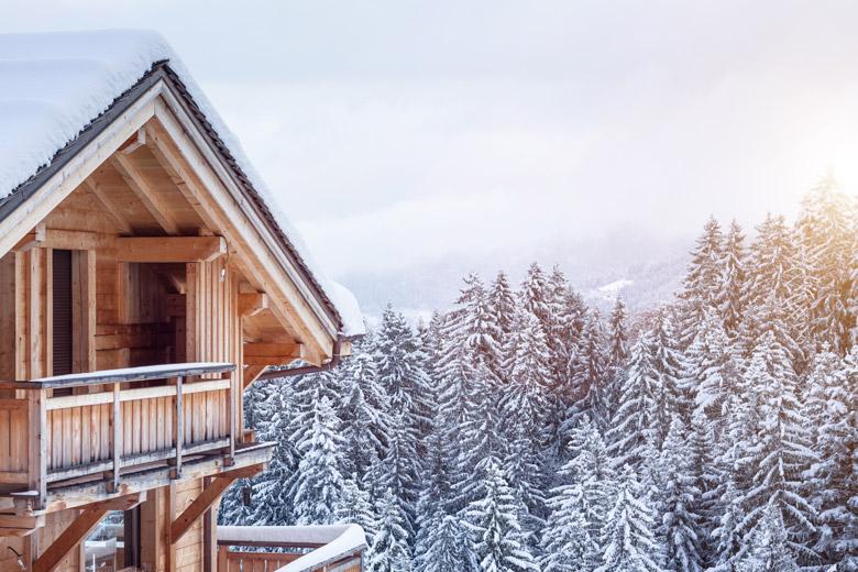 Wintersport Vakantiepark