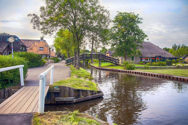 Giethoorn vakantiepark