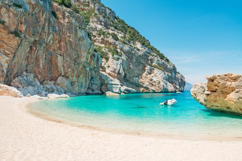 Sardinië vakantieparken