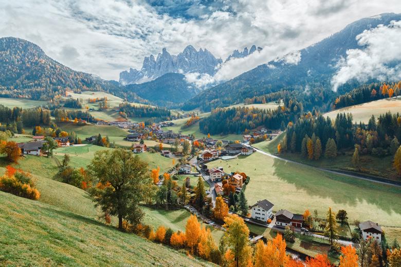 Hart van de Alpen Tirol vakantieparken