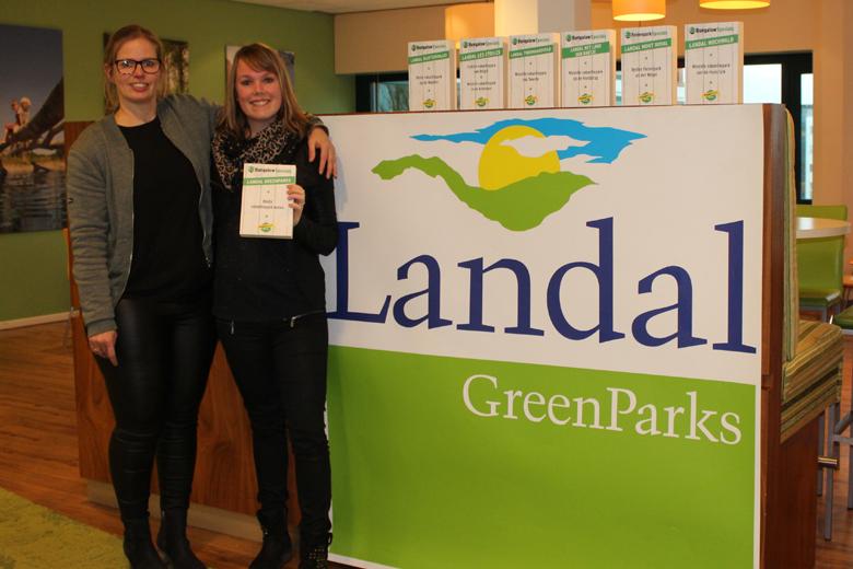 Beste vakantiepark keten Landal GreenParks