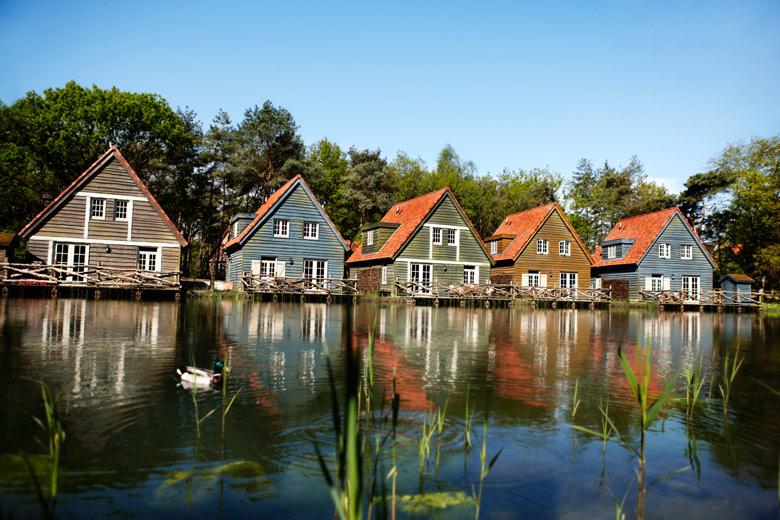 Efteling Bosrijk Vakantiepark