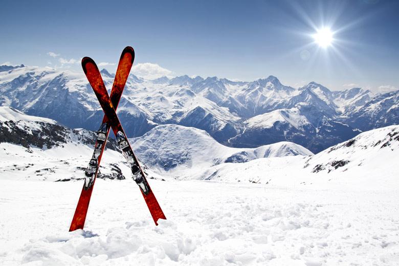 Wintersport paklijst vakantieparken