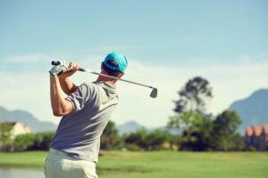 Golf Flevo Funfields