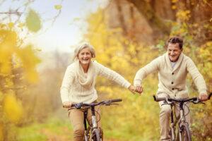 Happen & Trappen fietsroutes