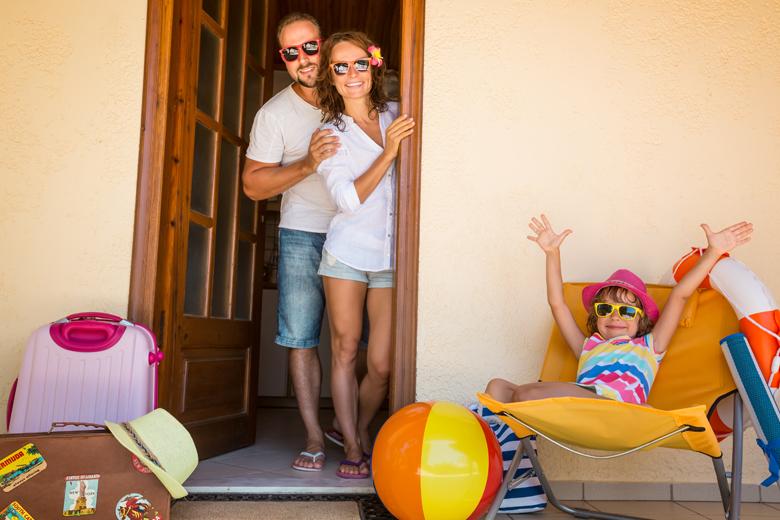 Schoon vakantiehuis BungalowSpecials
