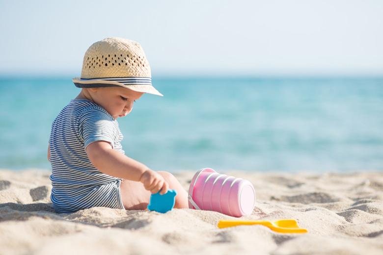 Vakantie met baby BungalowSpecials