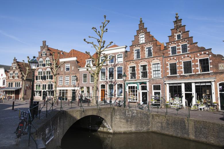 Pittoreske dorpjes Oudewater