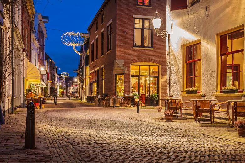 Vakantie ideeen Deventer
