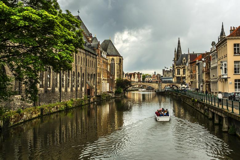 Vakantie inspiratie Gent
