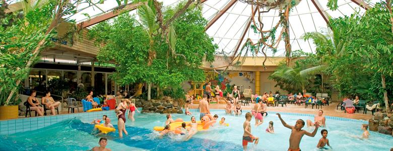 Top 5 Bungalowparken Met Subtropisch Zwembad En Indoor Speeltuin