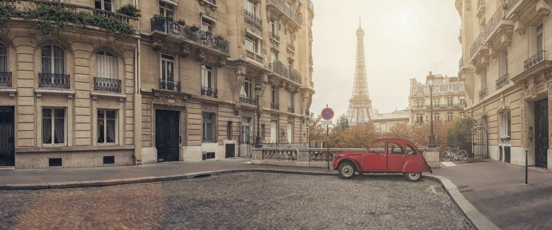 autovakantie Frankrijk