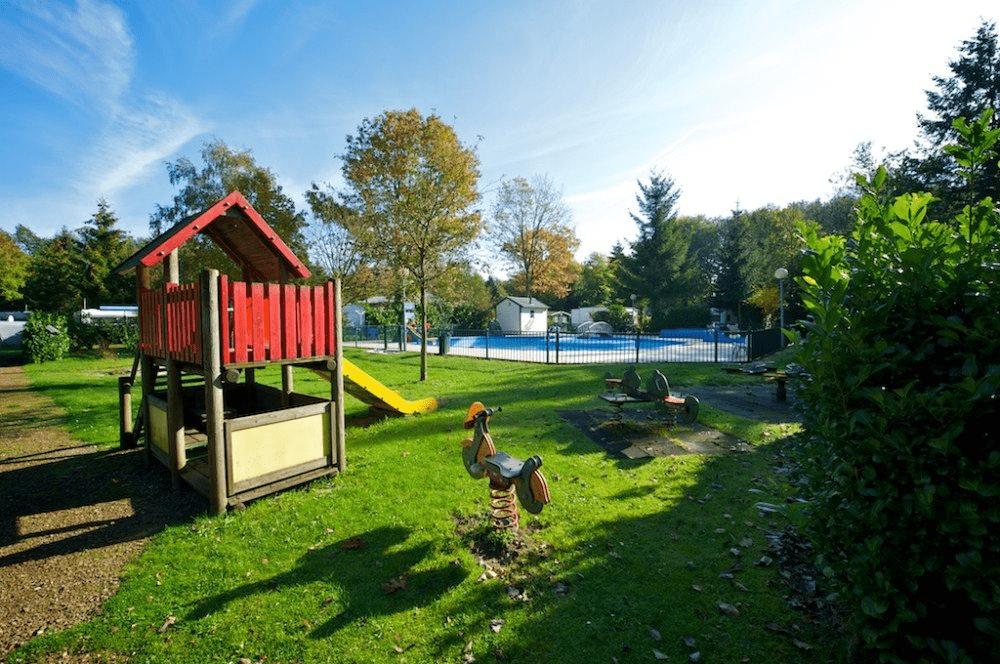 5 kleinschalige vakantieparken in Nederland