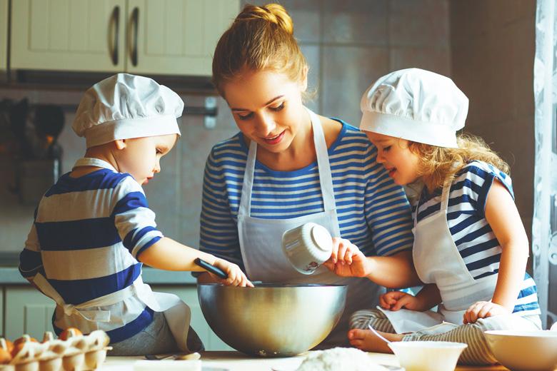 Bakken en koken